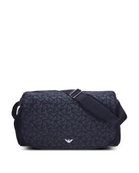 Armani - Unisex Diaper Bag - Baby