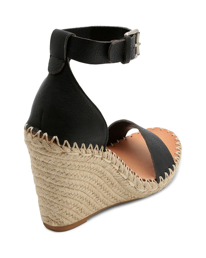 1e1e4adb56f Women's Noor Espadrille Wedge Sandals