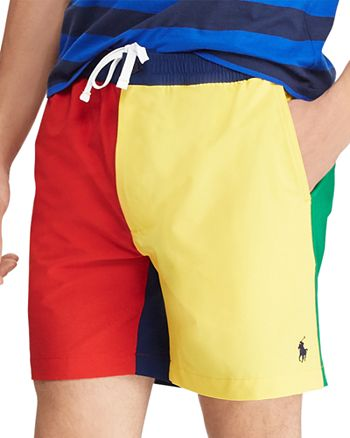 Polo Ralph Lauren - Prepster Swim Trunks