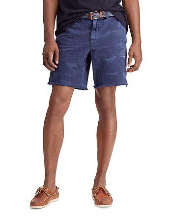 Polo Ralph Lauren - Straight Fit Chino Shorts