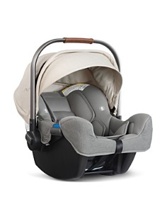 Nuna - PIPA™ Car Seat + PIPA™ Series Base