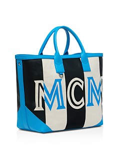MCM - Ilse Medium Canvas Tote