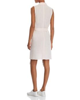Bella Dahl - Belted Shirt Dress