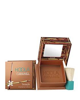 Benefit Cosmetics - Hoola Matte Bronzer, Standard Size - 0.28 oz.