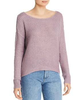 be3f32960 Women s Designer Sweaters   Cardigans on Sale - Bloomingdale s