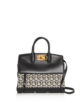 cad494ebdf Salvatore Ferragamo Women s Handbags - Bloomingdale s