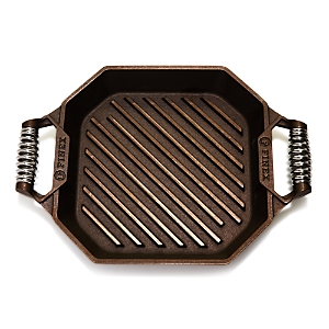 Finex 12 Cast Iron Grill Pan