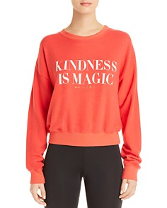 Spiritual Gangster - Malibu Kindness Sweatshirt