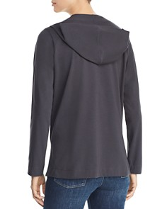 Eileen Fisher - Hooded Cardigan
