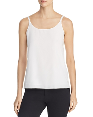 Eileen Fisher Tops SCOOP-NECK CAMI