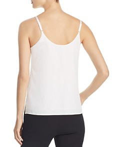 Eileen Fisher - Scoop-Neck Cami