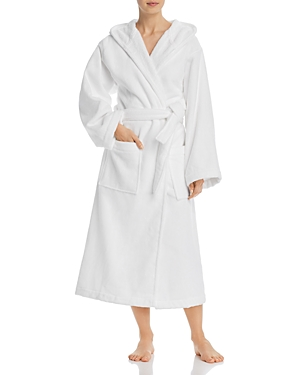 b33f2168b6 Bathrobes that wrap you in luxurious comfort. Spa robes and wraps.