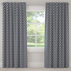Sparrow & Wren - Elliot Floral Curtain Collection