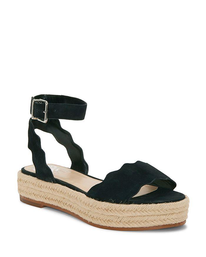 VINCE CAMUTO - Women's Kamperla Espadrille Platform Sandals