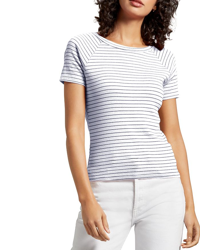 Michael Stars - Avery Striped Tee