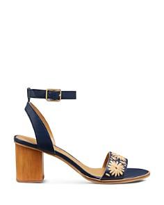 Jack Rogers - Women's Bettina Block Heel Sandals