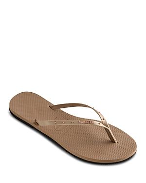 Havaianas Slippers HAVAIANAS WOMEN'S YOU MAXI FLIP-FLOPS