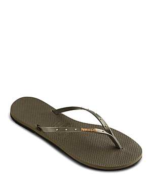 Havaianas Slippers HAVAIANAS WOMEN'S YOU MAXI FLIP-FLOPS