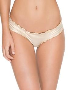 Luli Fama - Buena Wavy Bikini Bottom