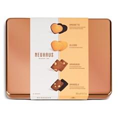 Neuhaus - Assorted Biscuits