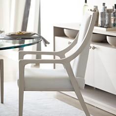 Bloomingdale's - Axiom Arm Chair
