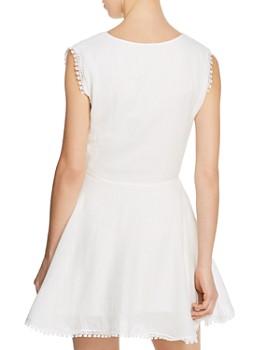 Peixoto - Sofi Tie-Front Dress Swim Cover-Up