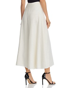 Theory - Volume Canvas Skirt - 100% Exclusive