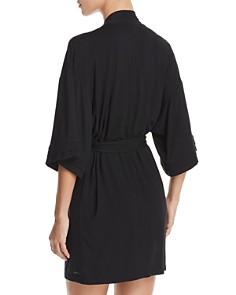 Calvin Klein - Short Sleeve Robe