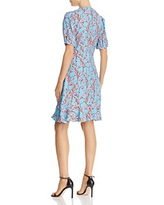 Shoshanna - Spiaggia Floral Dress