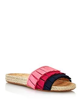 Jack Rogers - Women's Flynn Slide Sandals