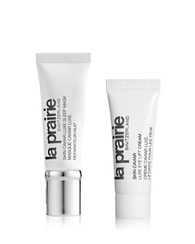 La Prairie - Gift with any $200 La Prairie purchase!