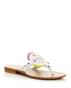 Jack Rogers - Women's Jacks Thong Sandals