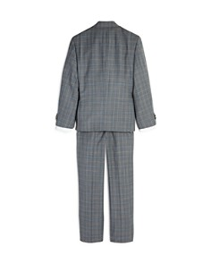 Michael Kors - Boys' Plaid Suit - Big Kid