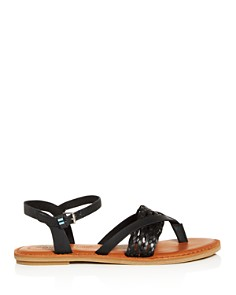 TOMS - Women's Lexie Thong Sandals