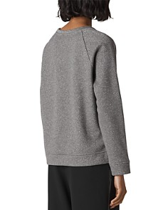 Whistles - Étoile Sparkle Sweatshirt
