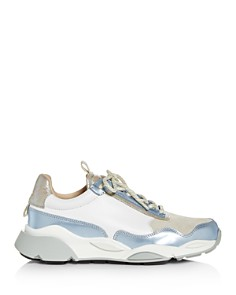 Zespa - Women's ZSP 7 Low-Top Sneakers