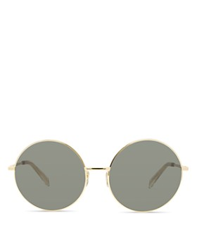 CELINE - Women's Round Sunglasses, 61mm