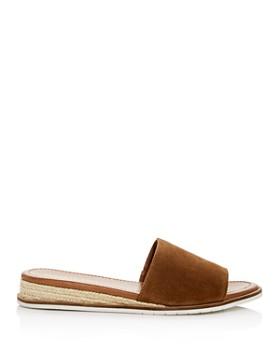 b18a353f9 Women s Designer Wedges   Platform Sandals - Bloomingdale s