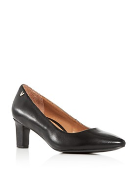 Vionic - Women's Mia Pointed-Toe Pumps