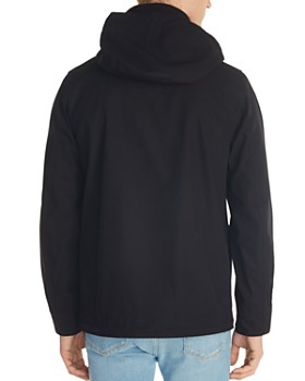 Sandro - Deckjacket Hooded Coat