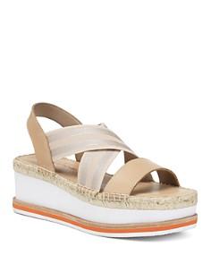 Donald Pliner - Women's Audrey Platform Sandals