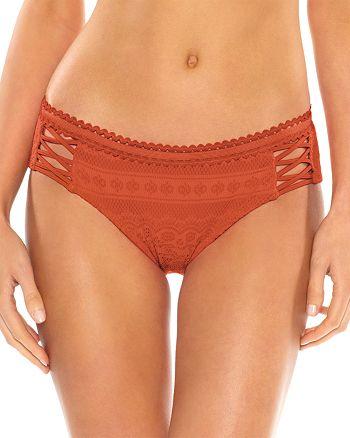 BECCA® by Rebecca Virtue - Color Play Bikini Bottom