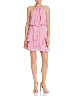 Parker - Cosma Mini Dress