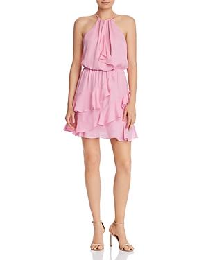 Parker Dresses COSMA MINI DRESS