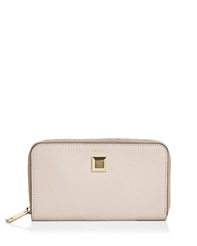 a06a99aae4 Furla - Mimi Slim Leather Zip Wallet ...