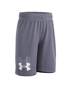 Under Armour - Boys' Prototype Logo Shorts - Little Kid