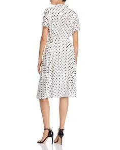 nanette Nanette Lepore - Polka-Dot Dress