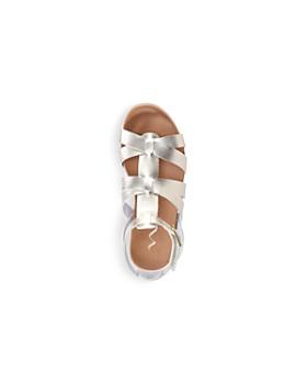 Nina - Girls' Alpha Gladiator Sandals - Walker, Toddler, Little Kid, Big Kid