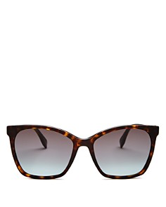 Fendi - Women's Square Sunglasses, 57mm