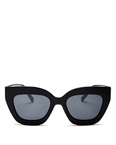 Kendall + Kylie - Women's Cat Eye Sunglasses, 51mm
